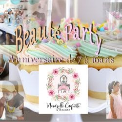 Beaute Party mamzelle coquette