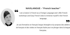 Navilangue bge store