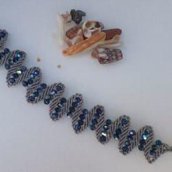 capbreton bracelet knot alice bge store