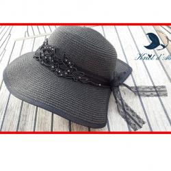 GUADELOUPE chapeau knot alice bge store
