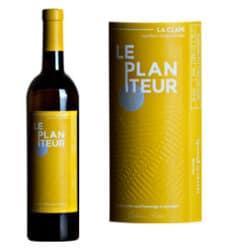 Les secrets du vin sarrat de goundy le planteur blanc 2017 BGE STORE