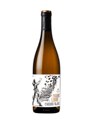 Figure Libre Chenin Blanc bge store les secrets du vin