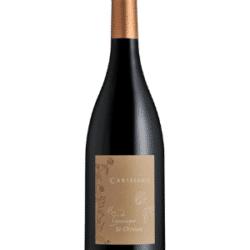 MAS-DE-CYNANQUE-Carissimo-AOC-Saint-Chinian-vin-Languedoc SECRETS DU VIN BGE STORE