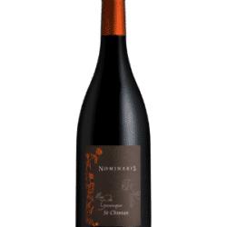 MAS-DE-CYNANQUE-Nominaris-AOC-Saint-Chinian-vin-Languedoc BGE STORE SECRETS DU VIN