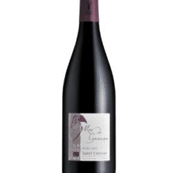 MAS-DE-CYNANQUE-Plein-Gres-AOC-Saint-Chinian-vin-Languedoc BGE STORE LES SECRETS DU VIN