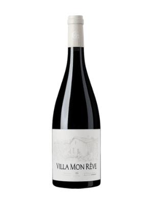 Villa mon Rêve 2014 bge store les secrets du vin