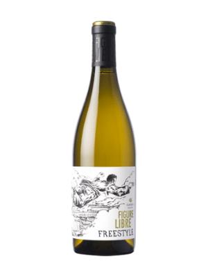 freestyle-blanc bge store les secrets du vin