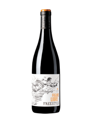 freestyle-rouge bge store les secrets du vin