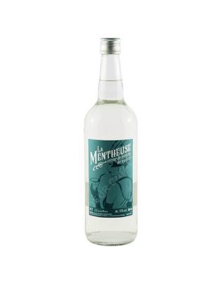 la-mentheuse-creme-de-menthe bge store les secrets du vin