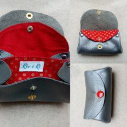Porte-monnaie cuir sans couture GB1 rev e ri bge store