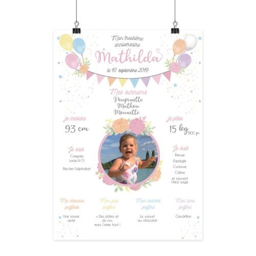 Simu_Pastel_fleurie affiches madame jovial bge store