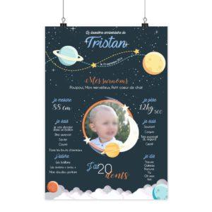 Simu_Planète affiche madame jovial bge store
