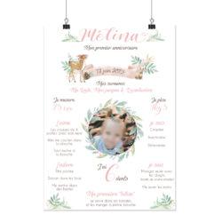 Simu_foret_enchantee affiche madame jovial bge store