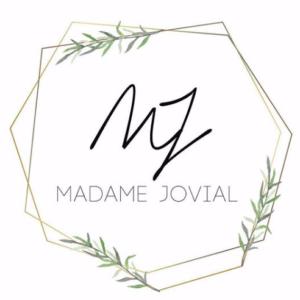 logo madame jovial bge store