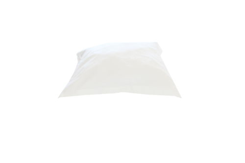 TAIE 65X65-BLANC-FLOR&VAL-BGE STORE