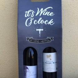 coffret noel les secrets du vin ludivine crammer bge store 20 vin rouge