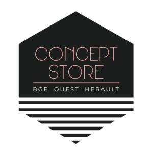 Logo - Concept Store - BGE ouest herault_RVB